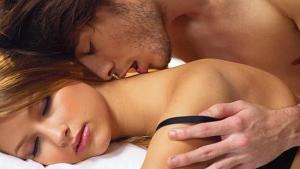 Sexomnia – seks in je slaap