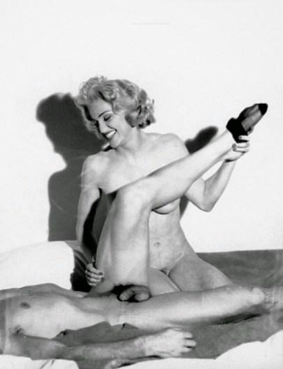 1992 Sex By Madonna (Outtake)