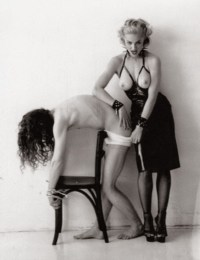 1992 Sex By Madonna (Outtake)6