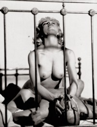 3 Outtakes from The Sex Book by Madonna