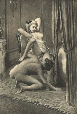Fanny-Hill-dessin-illustration-erotique-edouard-henri-avril-3