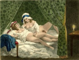 Fanny-Hill-dessin-illustration-erotique-william-ward-9