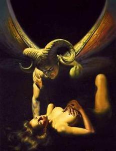 Sekspoppen en de duivel