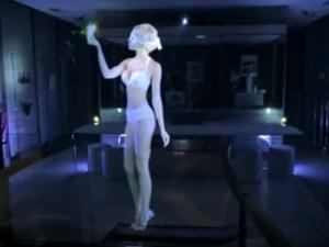 Kijken we binnenkort porno via hologrammen?