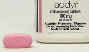 Viagra voor vrouwen die niet echt werkt, verkoopt ook voor geen meter