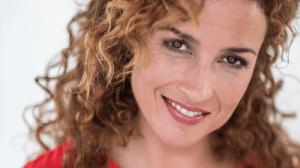 Katja Schuurman is 'het gezicht' geworden van Wingman Condooms