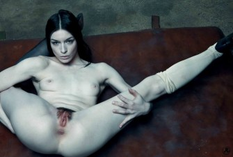 Stoya by Steven Klein 2