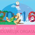 Nederlandse vrouwen hebben weinig problemen met klaarkomen