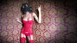 Burlesque – Een erotisch verhaal voor THEWA #16