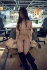 chinese-nude-exhibitionism-selfie-ikea-beijing-naked-5