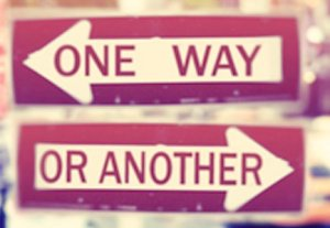 Keuzes …