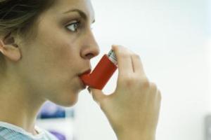 Astma en COPD patiënten hebben problemen met hun seksleven