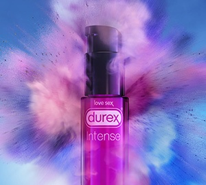 Durex Orgasm Intense stimulerende gel – review