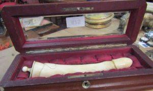 Is de vibrator een uitvinding van Victoriaanse artsen?