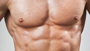 Waarom heeft een man tepels en andere wetenswaardigheden over borsten van mannen