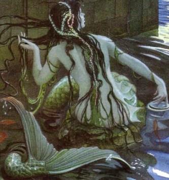 the-little-mermaid-by-charles-santore