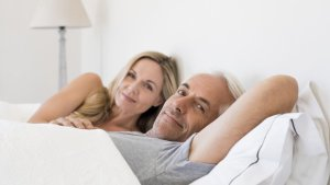 Mannen die vaker seks hebben, hebben een kleinere kans op hart- en vaatziekten