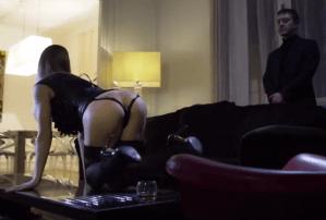 Allergeilste filmpjes: Claire la Soumise