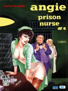 Chris: Online adult comics