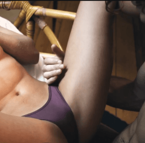The hottest movies: Lulu tries anal