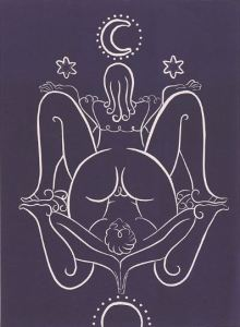 The erotic art of Alphachanneling