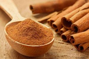 Cinnamon as an aphrodisiac?
