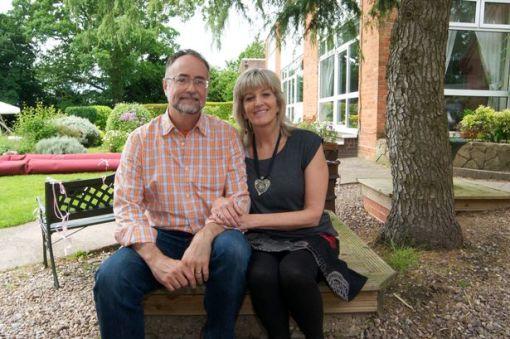 Kent & Mary Alice Martin