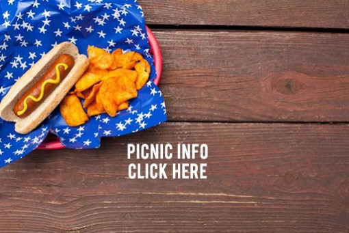 6/25/17 <br> NC4 Family Picnic <br> Macungie Memorial Park
