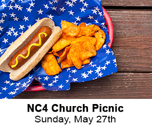 NC4 Church Picnic