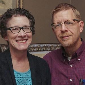 Bob & Lisa Rentler