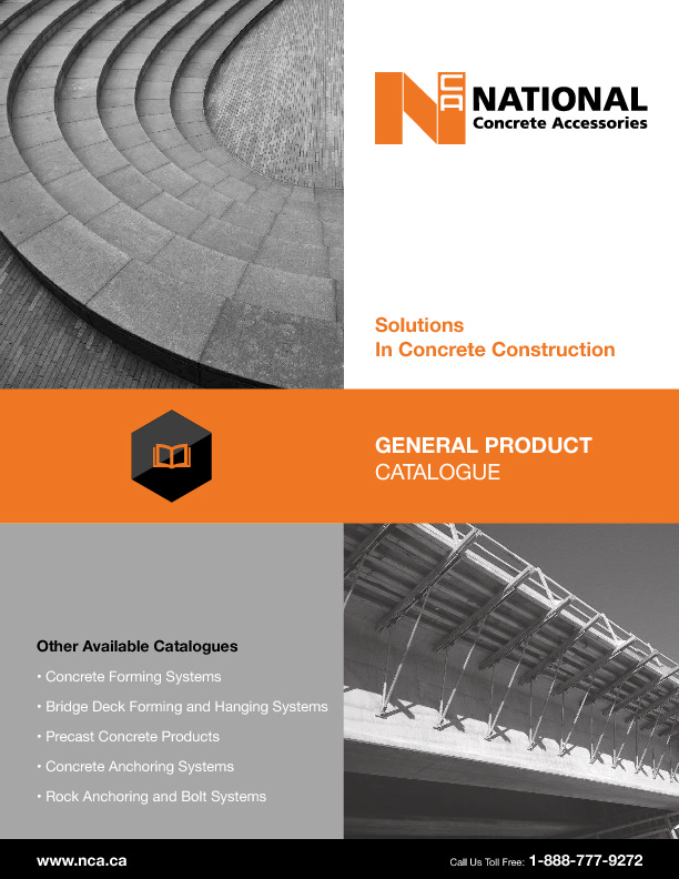 National Concrete Burnaby
