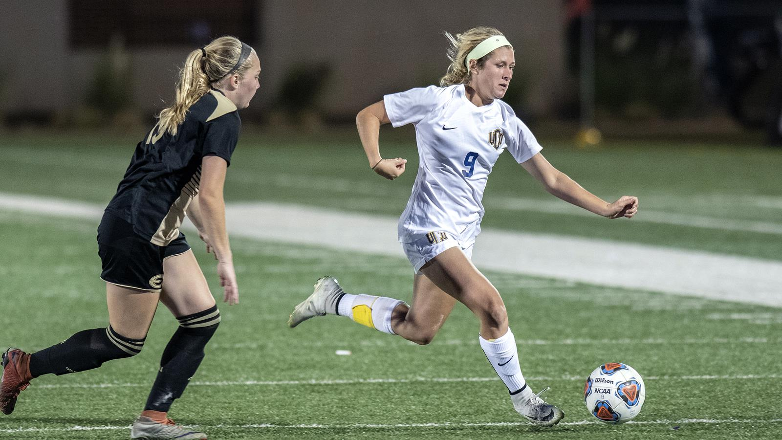 8 Of The Most Prolific Scorers In DII Womens Soccer This