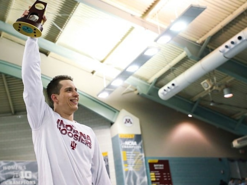 DI Men's College Swimming & Diving - Home | NCAA.com