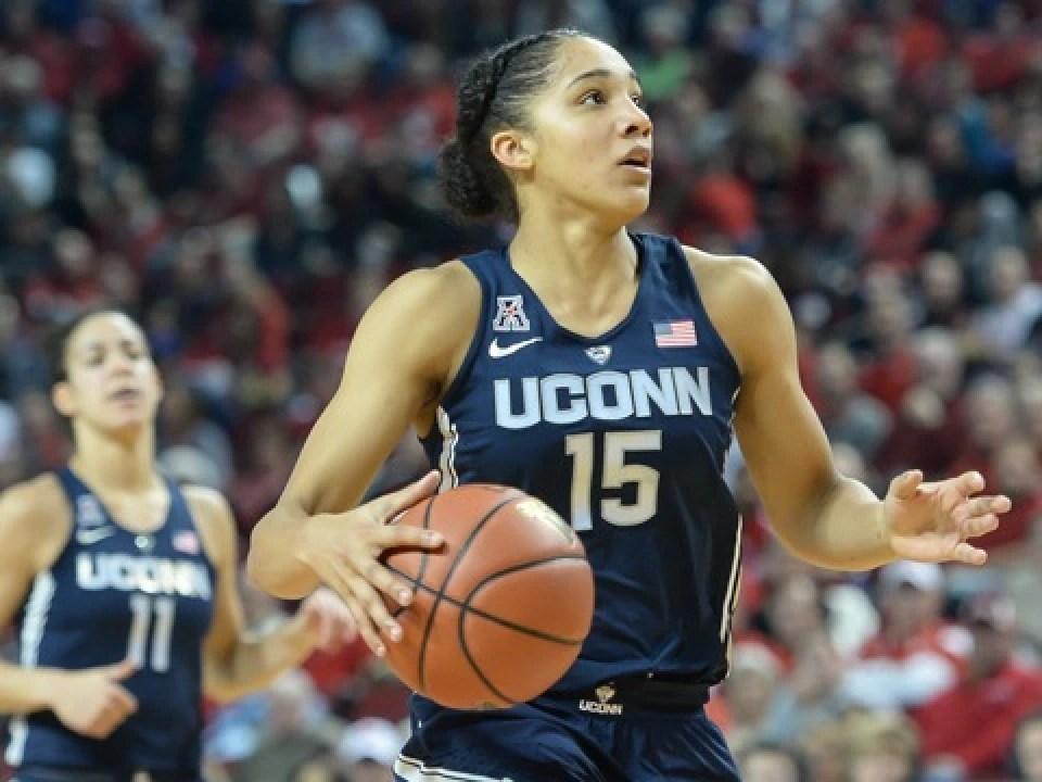 Women's basketball: UConn trio headline AP women's All ...
