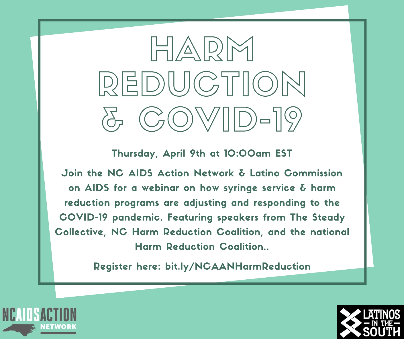 Harm Reduction Amp Covid 19