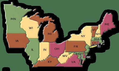 Self-Help Housing Region III