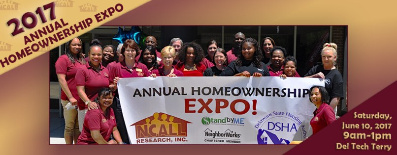 homeownership expo 2017