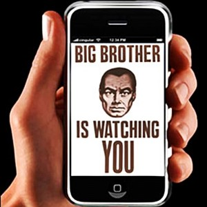 Your Phone May Be Under Audio Surveillance