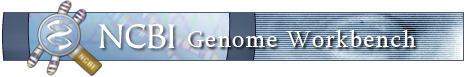 Genome Workbench