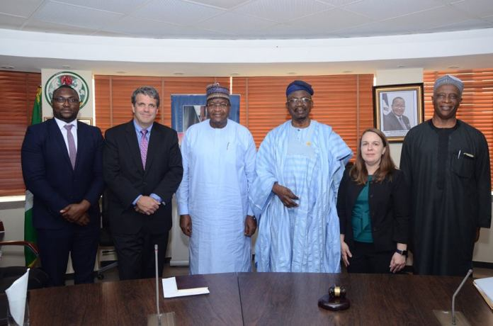 U.s. Trade Agency Empowers Nigeria's Energy Sector Toward Electrification Of Rural Communities