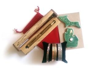 teacher gifts holiday market