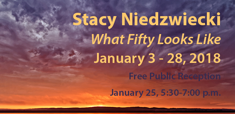 Stacy Niedzwiecki: What Fifty Looks Like