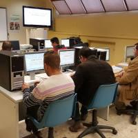 La seguridad en la Red protagonista en la celebración del NCC de Don Benito en el Día de Internet