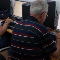 Administración electrónica en Logrosán