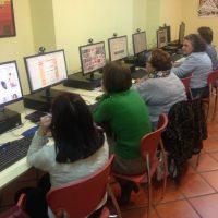 El Nuevo Centro del Conocimiento de Guareña celebra el Día mundial de Internet