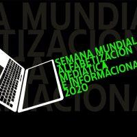 AUPEX participa en la Semana Mundial de la Alfabetización mediática e informacional 2020 a través de la Red de Centros de Competencias Digitales de Extremadura