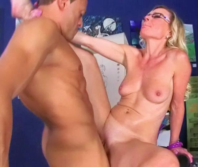 Porn Older Women