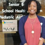 T Beale, Community Health