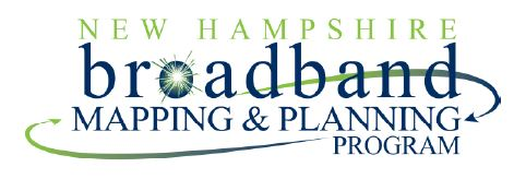 New Hampshire Broadband Mapping and Planning Program