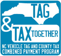 North Carolina's New Vehicle Tag and Tax Together Program